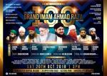 Grand Imam Ahmed Raza Conference